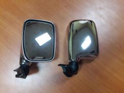 L9 move side mirror krum manual