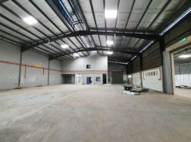 Sri alam 12k sqft semi-d factory