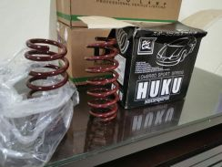 Parts - spring racing myvi- box mahawk- lampu vios