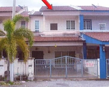 BANK LELONG : No. 2630, Jalan Samudera 2, Taman Samudera, Seri Manjung