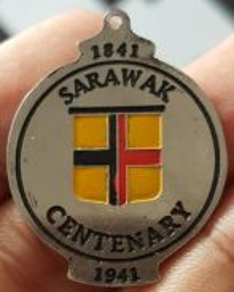 Sarawak medal