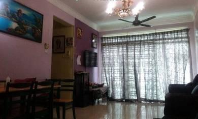 Renjana Ampang Condo Ampang 1031sqft BELOW MKT 100% FULL LOAN FREEHOLD