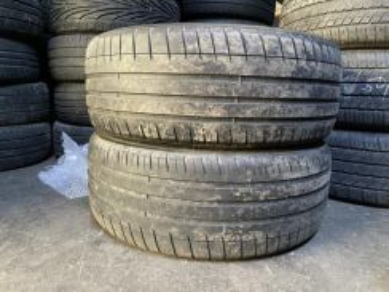 Michelin PS3 215/55/17 65%