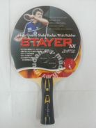 Bat Ping Pong Butterfly Stayer