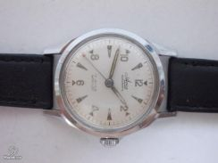 Vintage Avia automatic watch