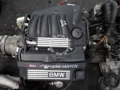 JDM Engine BMW E46 1998-05 N42B 3 Series 320I
