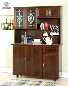 4 FEET Kitchen Cabinet 72