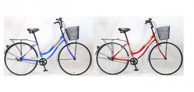 2640 Treking Y bike
