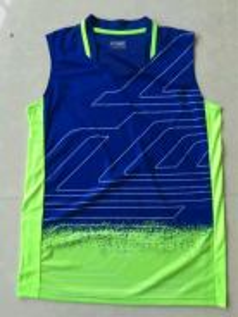 Yonex badminton shirt olympic 2016