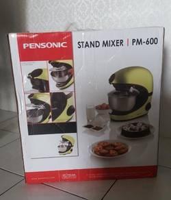 Pensonic stand mixer 1000w