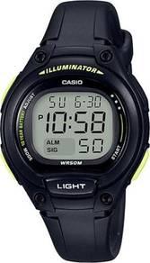 Watch - Casio Ladies LW203-1BV - ORIGINAL