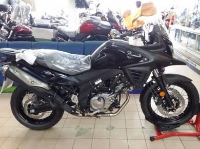 Suzuki vstorm 650 xt versys cb500x