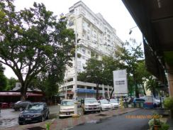 Good location city apartment for rent