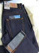 Nudie Jeans Thin Finn Dry Selvedge size 28,30