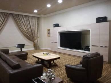 Rumah teres untuk disewa di Kuala Perlis