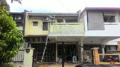 Perhidmatan repair rumah area taman putrajaya