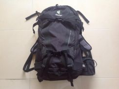 Deuter Freerider Pro 30 Backpacks