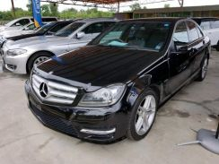 Recon Mercedes Benz C200 for sale