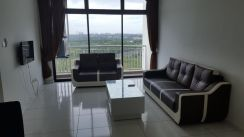 4 bedroom Sky Garden SETIA TROPIKA (FULL LOAN High Floor Unblock View)