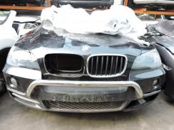 BMW E70 X5 3.0 N52 Engine Gearbox Body Parts