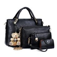 4 In 1 Europe Style Fashion Bag