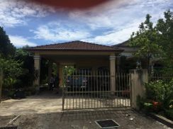 Single Storey Semi D at Tmn Bestari 2 Desa Ilmu Samarahan