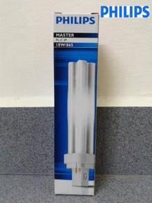 PHILIPS Master PL-C 2P 18W/865 Bulb (NEW)