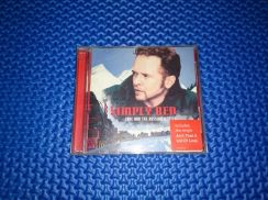 Simply Red - Love And The Russian Winter [1999] CD