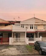 Taman Patani Jaya, Sg Petani, 2 -Storey Terrace House Fully Furnished