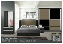 Set bilik or bedroom set