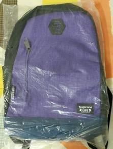 Tropicana Life Backpack - Purple