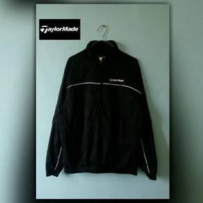 Jacket Windbreaker Half Zip #TAYLORMADE