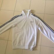 Sweater adidas bunga