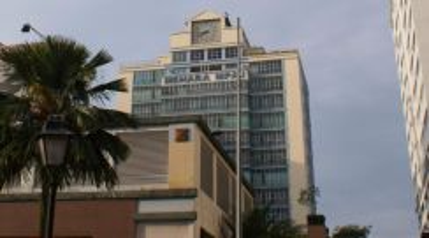 Pandan Indah , Menara MPAJ , Retail Shop , Ground Floor