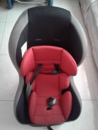Cherry Carseat