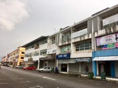 1st Floor Shoplot For Rent 7th Mile, Kota Sentosa