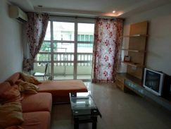 Level Green Height Villa Walk up apartment For Rent, Airport Road
