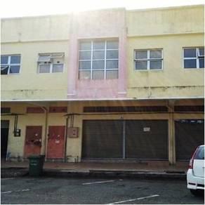 2 Sty Terrace House, Taman Dato Abdul Rashid Salleh, Kuantan [1302sf]