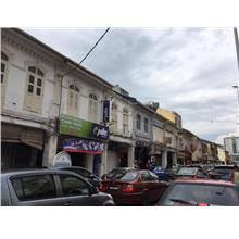 Freehold Melaka Bachang Kampung Lapan Ong Kim Wee kota laksamana