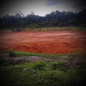 Lot Bungalow Bandar Baru Pasir Mas