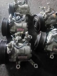 Myvi Compressor aircond (toyota passo)