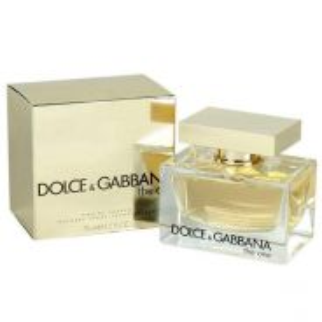 Dolce Gabbana The One 75ml EDP Perfume