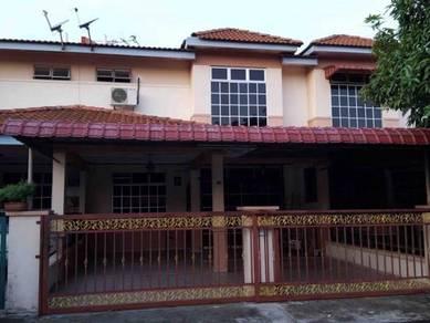 Rumah sewa untuk pelajar atau pekerja
