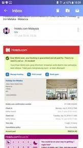 Bilk Hotel Untuk dijual