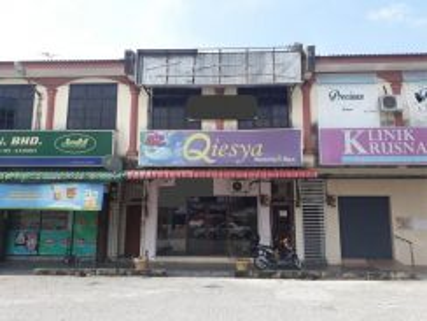 Double Storey Terrace Shoplot Susuran Tanjung 1, Tanjung Rambutan