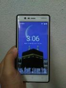 Nokia 3 utk dilepaskan