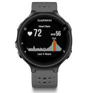 Garmin Forerunner 235-Grey c/w HRM (Item No: G09-1