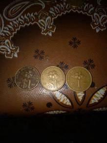 Coin money antik For sale