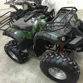 Motor ATV 125cc mew