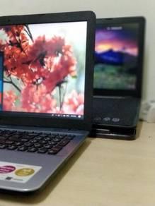 Servis format windows pc laptop juasseh